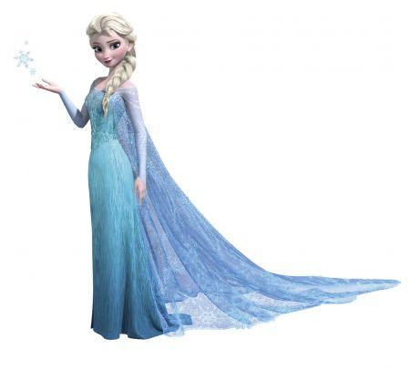 Reine des neiges - La reine des neige elsa ...