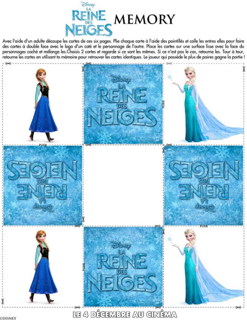 jeu reine des neiges - Jeux Gratuits De La Reine Des Neiges
