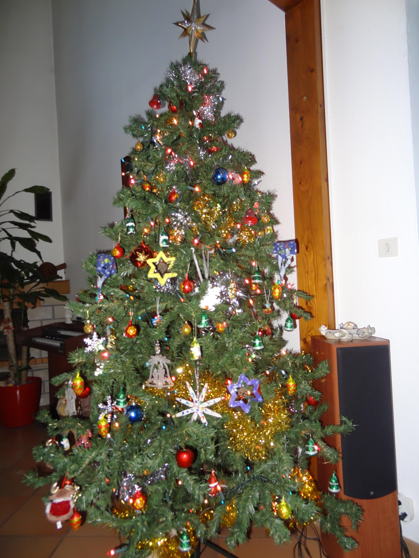 #A96D22 On A Commencé La Décoration De Noël  5521 décorations de noel traditionnelles 3672x4896 px @ aertt.com